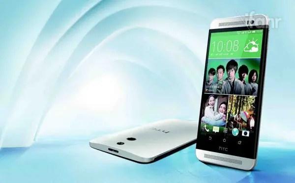 HTC One (M8) Ace, HTC
