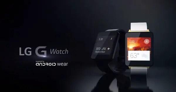LG, G Watch, LG G Watch