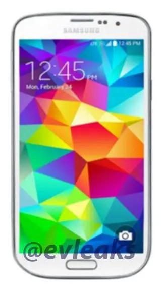Samsung, Galaxy S5 Dx, Samsung Galaxy S5 Dx