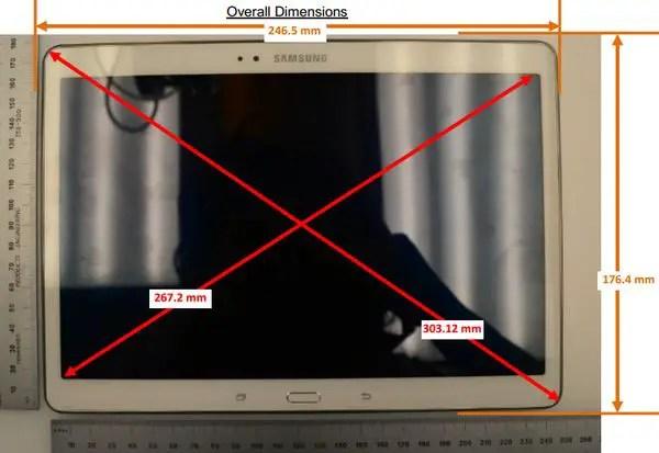 Samsung, Galaxy Tab S 10.5, Samsung Galaxy Tab S 10.5