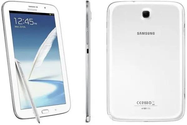 Samsung, Galaxy Note 8.0, Samsung Galaxy Note 8.0