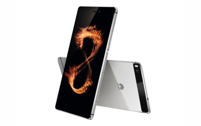 Huawei P8 Android Smartphone