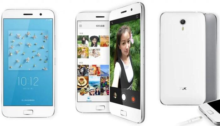 Lenovo ZUK Z1 Android Smartphone