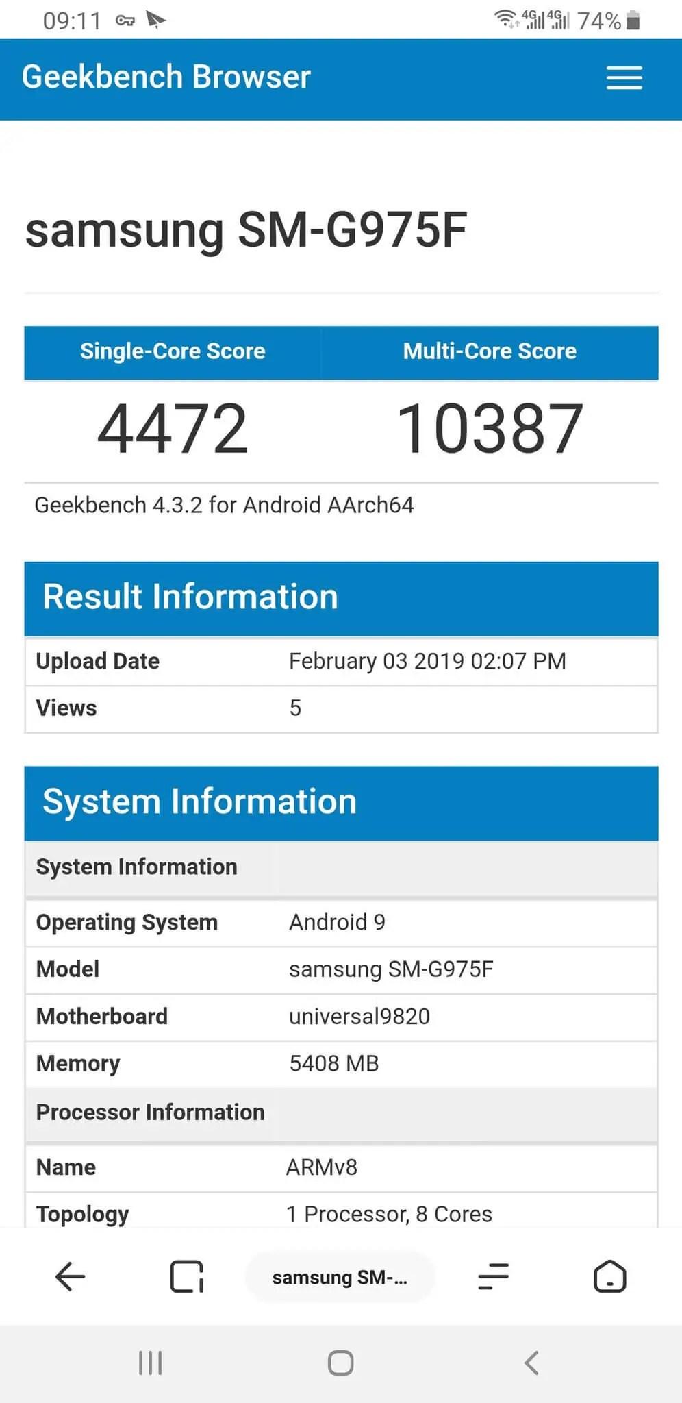 Wann Kommt Das Samsung Galaxy S10