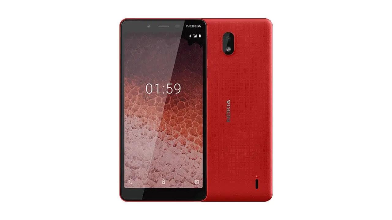 Nokia 1 Plus bekommt Android 10 Go Update | Schmidtis Blog