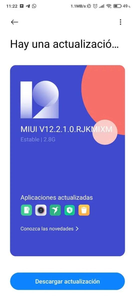 Android 11 mit MIUI 12 für Poco F2 Pro