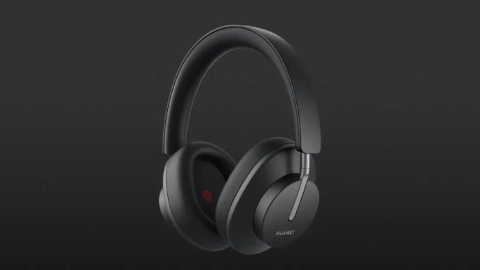 Huawei FreeBuds Studio Header