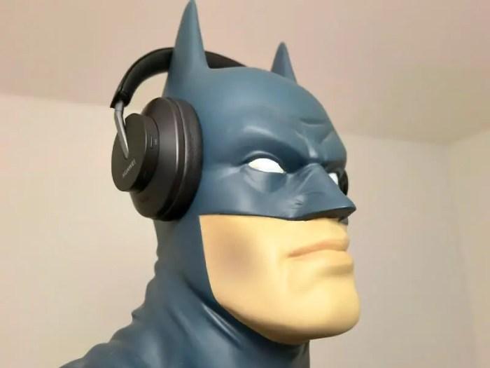 Huawei Freebuds Studio Batman