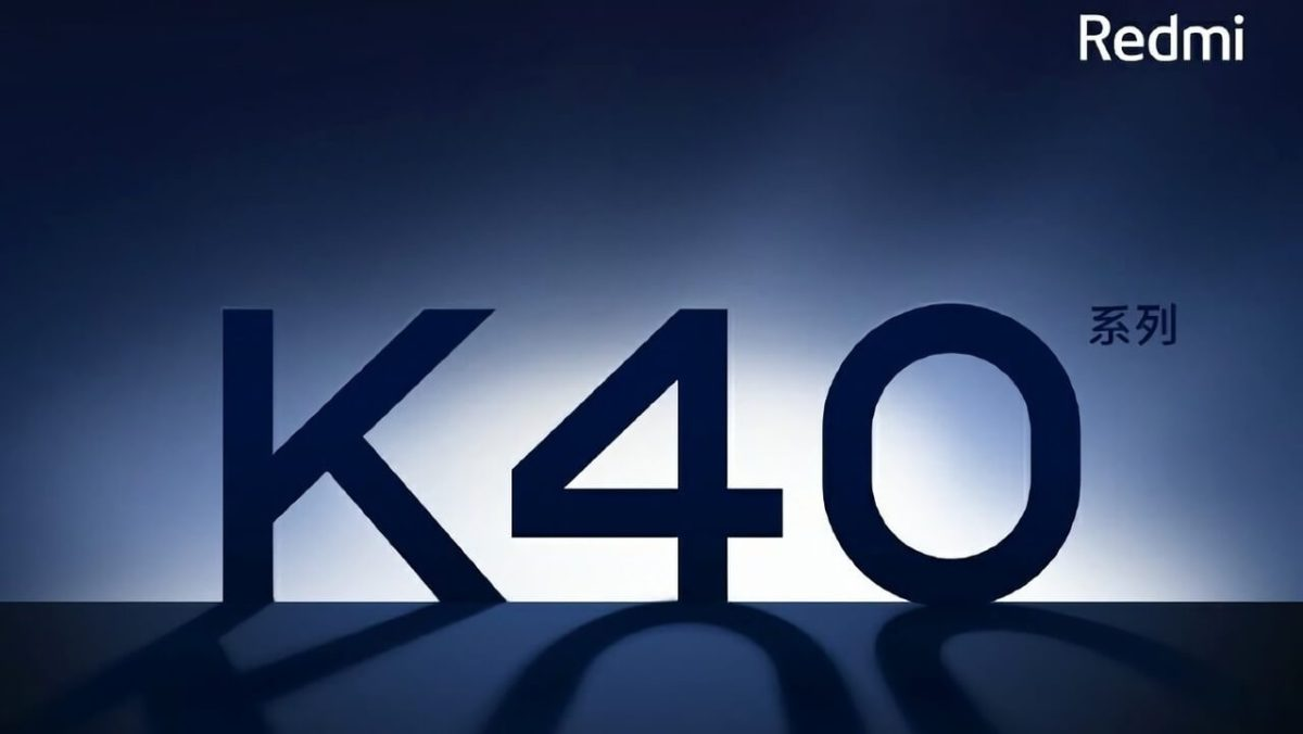 Redmi K40-Header