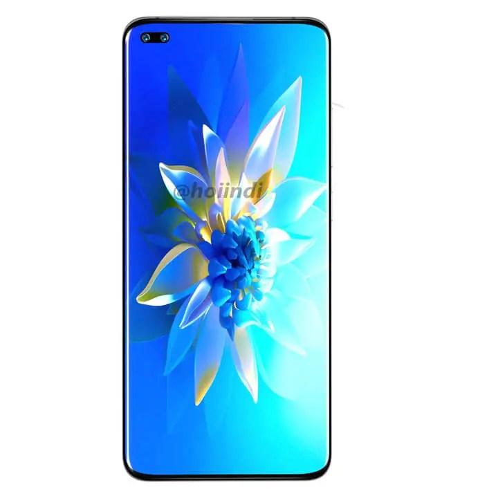 Huawei Smartphone Leak