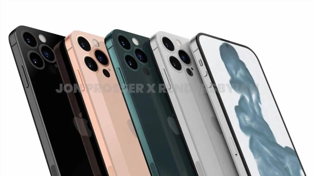 Apple iPhone 14 leak