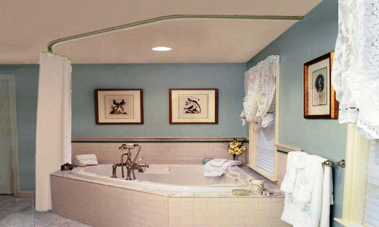 Garden Tub Shower Conversion Kit Schmidt Gallery Design