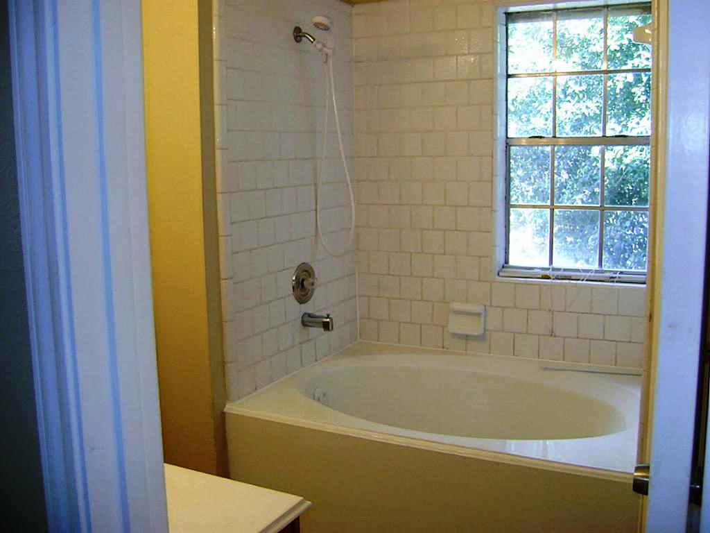 How To Choose Garden Tub Shower Schmidt Gallery Design