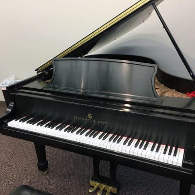 vintage rebuilt used pianos