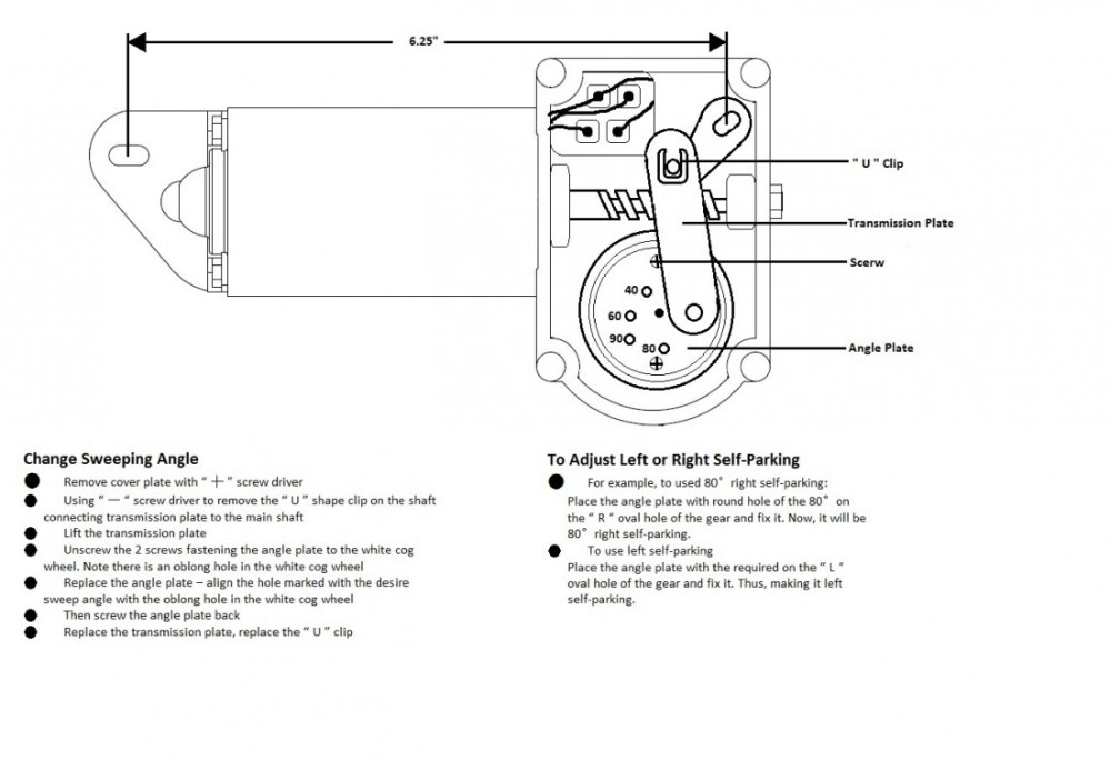 medium resolution of dual wiper motor wiring diagram wiring diagramtechnical information dual wiper motor wiring diagram