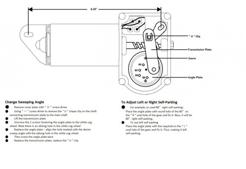 small resolution of dual wiper motor wiring diagram wiring diagramtechnical information dual wiper motor wiring diagram