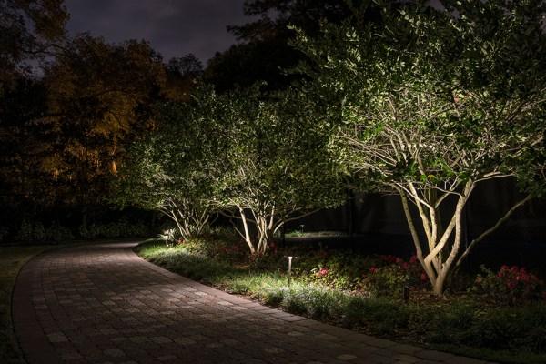 landscape lighting schmitt's
