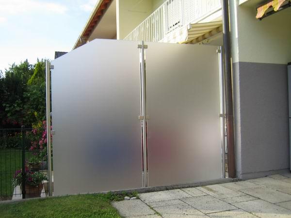 15263920170218 Sichtschutz Glas Terasse – Filout Com