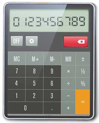 Concrete Calculator  Schmitz Ready Mix