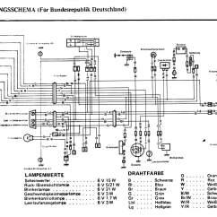 Suzuki Rv 50 Wiring Diagram 99 Cherokee Radio 125 Yamaha Xj 550