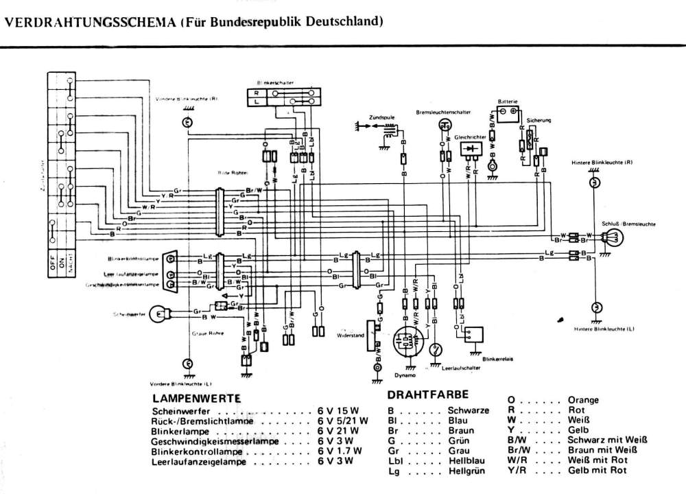 medium resolution of suzuki rv 50 wiring diagram everything wiring diagram suzuki rv 50 wiring diagram