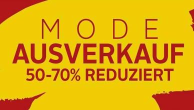 Mode bis zu 70% reduziert bei otto.de