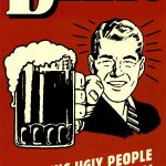 Bier…