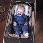 Das neuste Babyphone