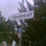 Blindentreff