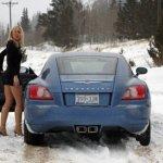 Frauen und Autos Picdump #01
