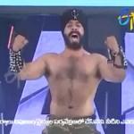 Krasse indische Talentshow