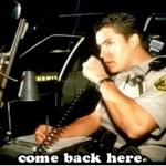 """Musikvideo """"Go Cops"""""""