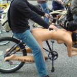 Quickie-Fahrrad