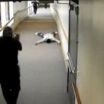 Sicherheitsglas vs. Gangster