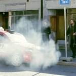 Das coolste Taxi