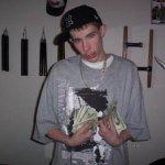 Wannabe-Gangster Picdump