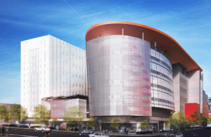 We are proud to be currently working on Net-zero energy building for United Therapeutics' new headquarters, one of the largest commercial/office net-zero projects on the east coast.