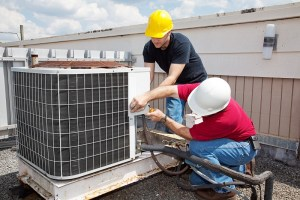 Commercial HVAC Maintenance is Important Year-Round