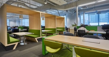 Is Your Office Making the Most Out of Space Management Tools?