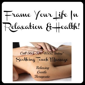 Soothing Touch Massage
