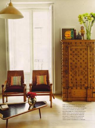 knoll pollock chair baby shower rental nj orfila : schneider colao studio & gallery