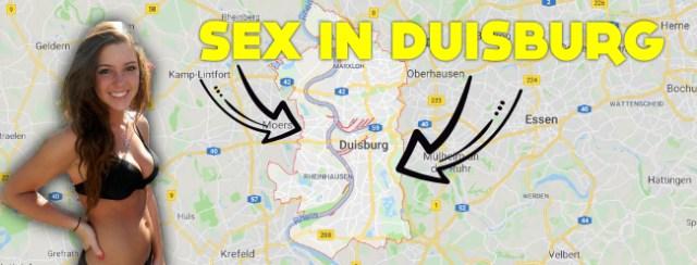 Sex in Duisburg