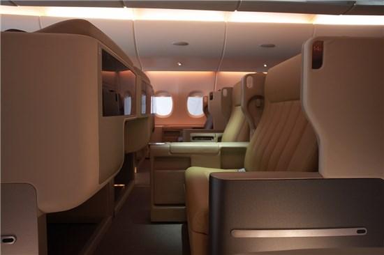 Aircraft Interior Design Market  Aviation Market  Schneller