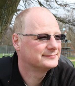 Jörg Dutschke, der Schnellkochtopf-Koch