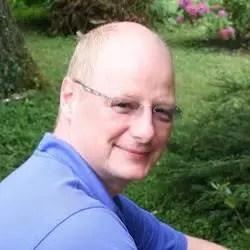 Jörg Dutschke - Autor und Betreiber von Schnellkochtopf-Rezept.de