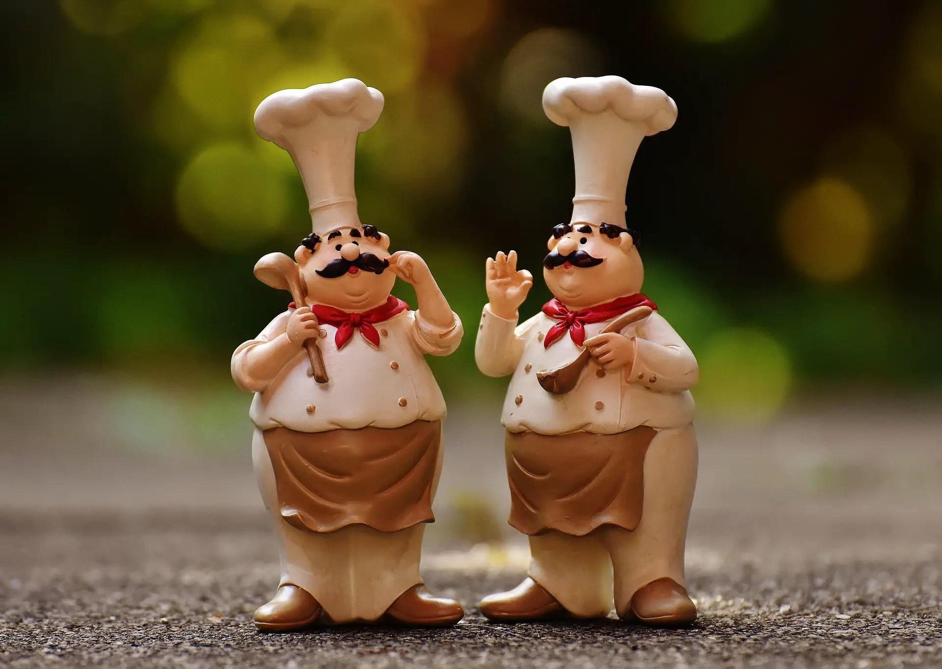 Warum ich gerne Jamie Oliver Rezepte nachkoche