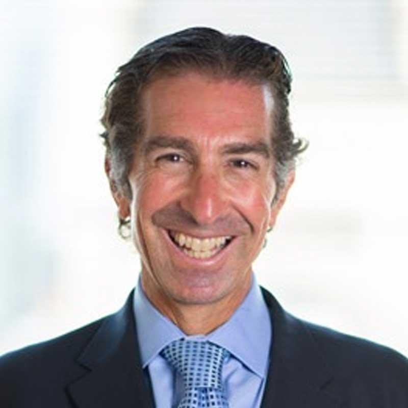 Jeff Nudelman, Secretary