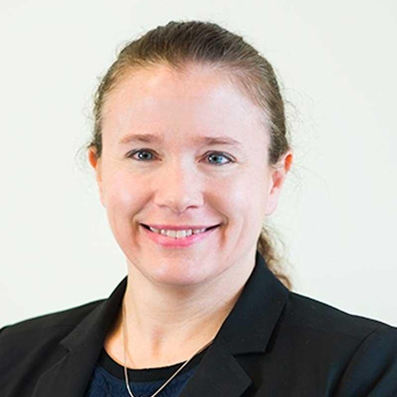 Renee Dockweiler, Treasurer