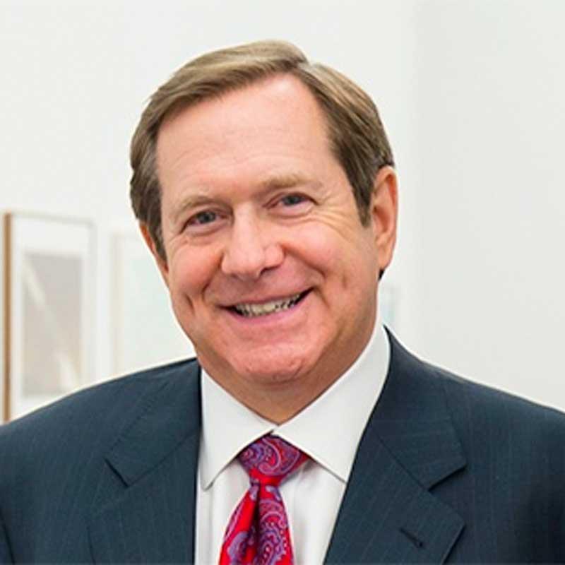 Jordan Schnitzer, President and Director