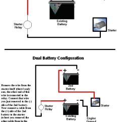 24v Starter Relay Wiring Diagram Whirlpool Gas Range How To Wire Up A 24 Volt Starting System On Sport Bike By